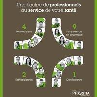 Pharmacie Flandre Littorale