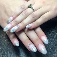 Crystal Nails, Draper