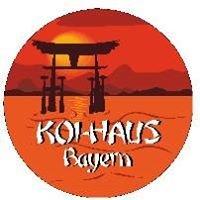Koi Haus Bayern