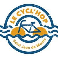 Le Cycl'hop / le Vel'hop
