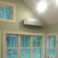 Colin Johnson Heating & Air Conditioning
