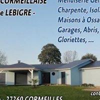 Menuiserie Cormeillaise - Stéphane Lebigre