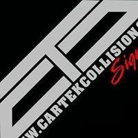 Cartek Collision Inc