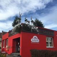 La maison des délices