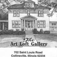 The Art Loft Gallery, LTD.