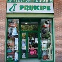 Centro Veterinario Príncipe