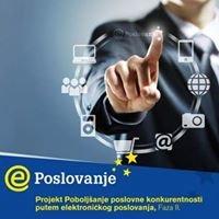 Projekt e-Poslovanje