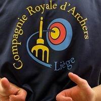 Compagnie royale d'archers - Liège