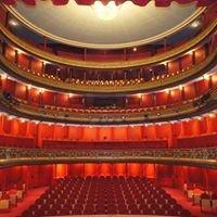 Théâtre Monsigny Boulogne-sur-Mer