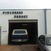 Jim & Dean's Garage