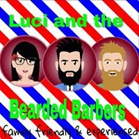 Luci and The Bearded Barbers