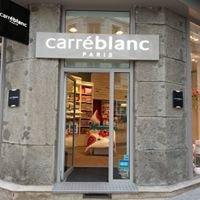 Carré Blanc Saint-Etienne