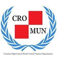 Croatian High School Model United Nations
