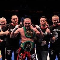 Underground Boxing & Fitness