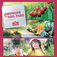 Jardinerie Delbard Nogent-le-Phaye