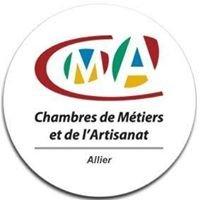 Chambre de Métiers et de l'Artisanat de l'Allier