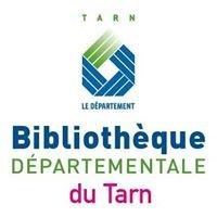 Bibliothèque Départementale Tarn