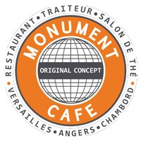 Monument Café Saint Germain en Laye