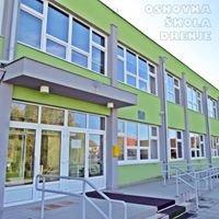 Osnovna škola Drenje