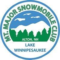 Mount Major Snowmobile Club Inc.