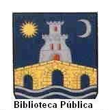 Biblioteca Ribadavia Ribadavia