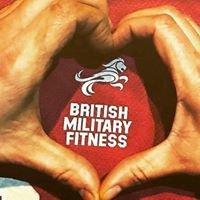 British Military Fitness Bedford