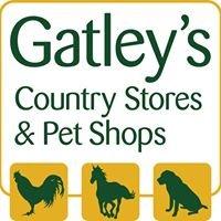 Gatleys Liss