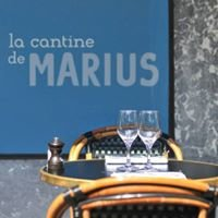 La Cantine de Marius