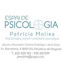 Espai de Psicologia Patrícia Molina