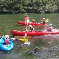 Aigue Vive Canoe Kayak Gorges du Tarn