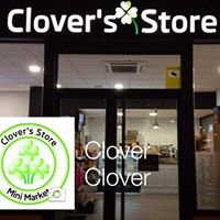 Clover's Store