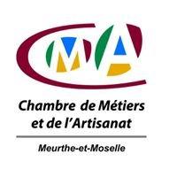 Chambre de Métiers et de l'Artisanat de Meurthe et Moselle CMA 54