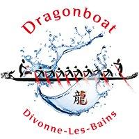 Dragon Boat club Divonne-les-Bains DB2