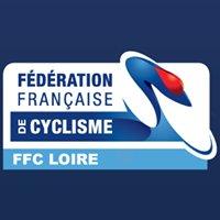 Fédération de Cyclisme de La Loire - FFC LOIRE