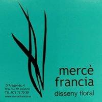 Floristería Mercé Francia