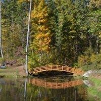 Woodbury Cabin Rental
