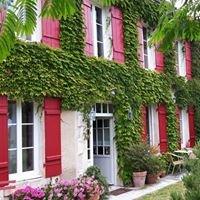La Maison de Rose : chambres d'hôtes