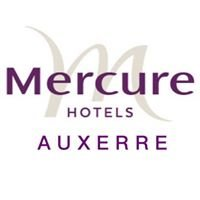 Mercure Auxerre Nord
