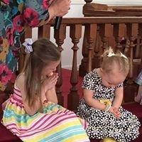 Liberty United Methodist Church, Greene County, Georgia