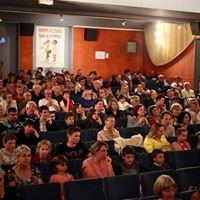 Cinéma Plombières-les-Bains