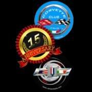 Corvette & Camaro International Meeting 2014