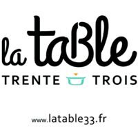 Restaurant la table 33