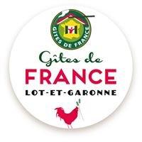 Gîtes de France Lot et Garonne