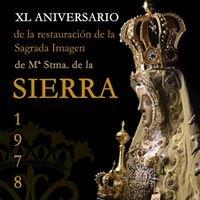 Real Archicofradía Virgen de la Sierra