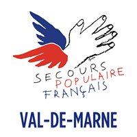 Secours Populaire Val de Marne