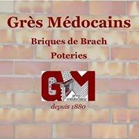 Grès Médocains - Briques de Brach