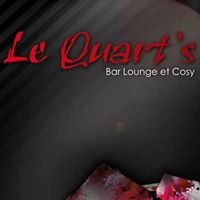 Bar Le Quart's