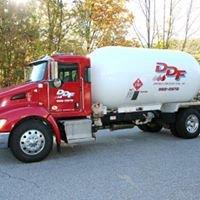 Dixfield Discount Fuel, Inc.