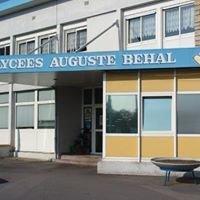 Lycée Auguste Béhal de Lens