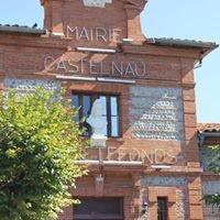 Castelnau d'Estrétefonds Ma Ville